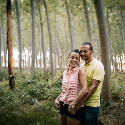 Preboda en Granada | Elena & Jose