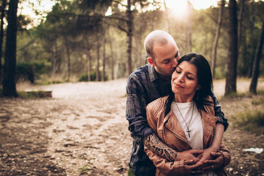 fotógrafo parejas en barcelona