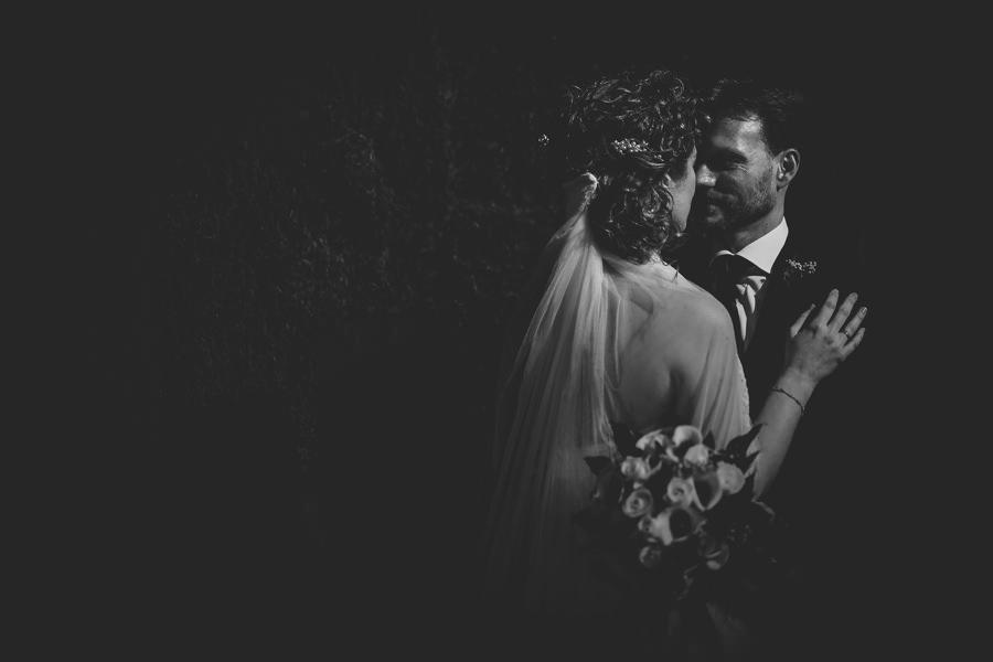 boda en santa fé granada