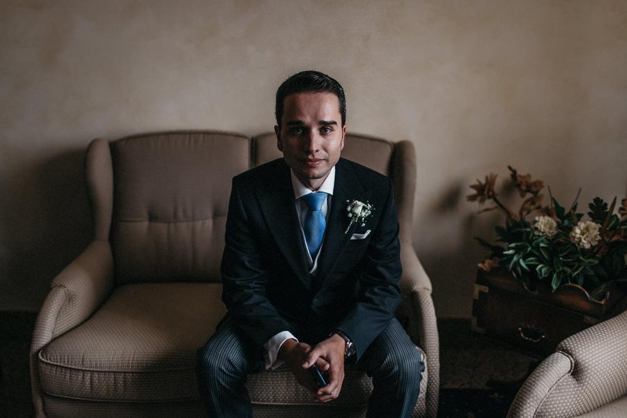 fotografo de bodas en linares
