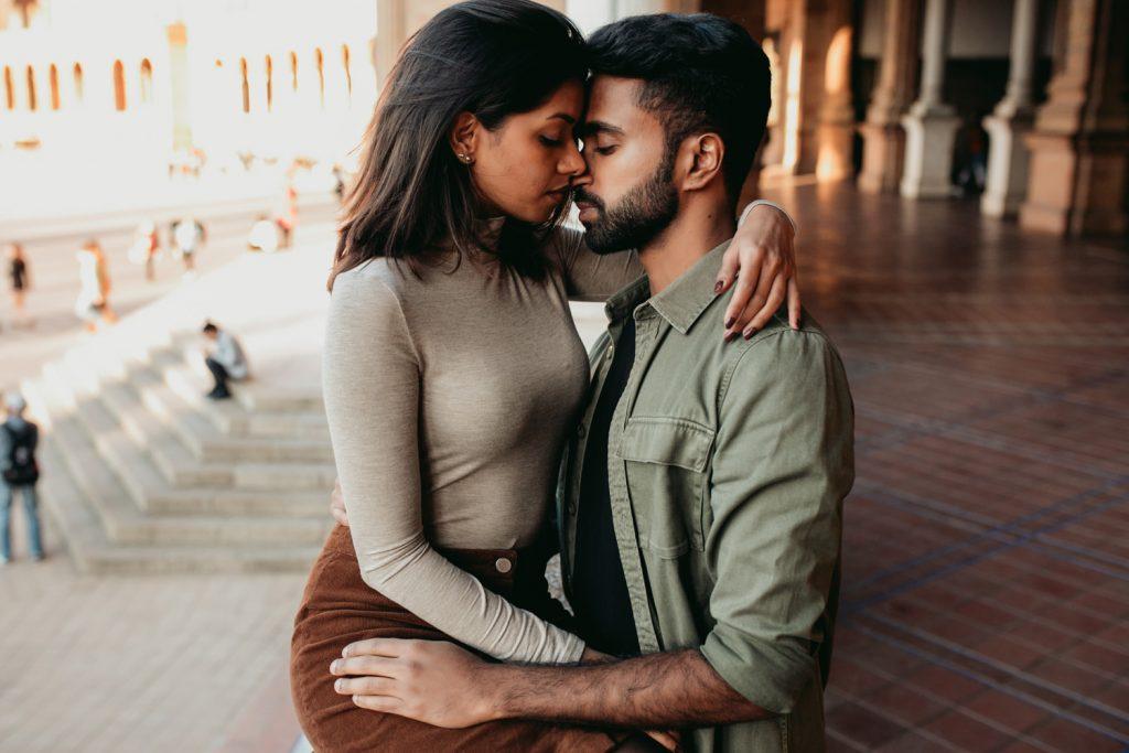 Sesión de fotos en pareja en Sevilla | Photographer Seville