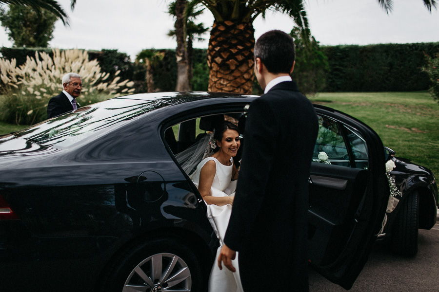 fotógrafo de bodas en linares jaén
