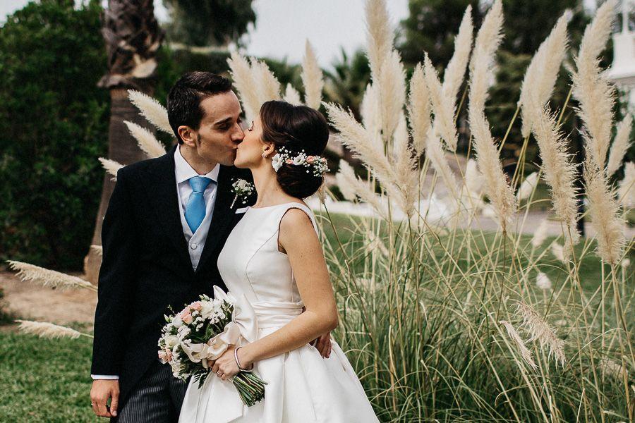 boda en salón leyva linares