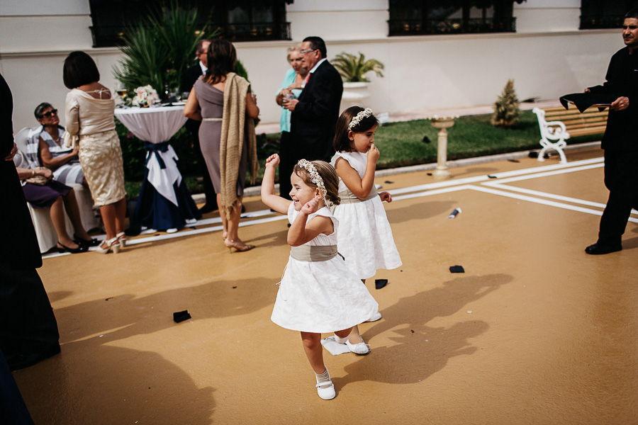 boda en linares salón leyva