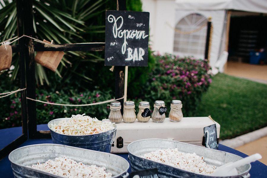 Detalles de boda en Linares Jaén