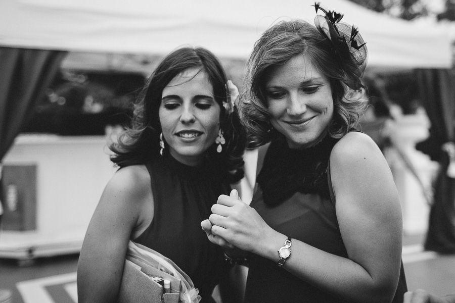 Invitadas de Boda Salón Leyva Linares