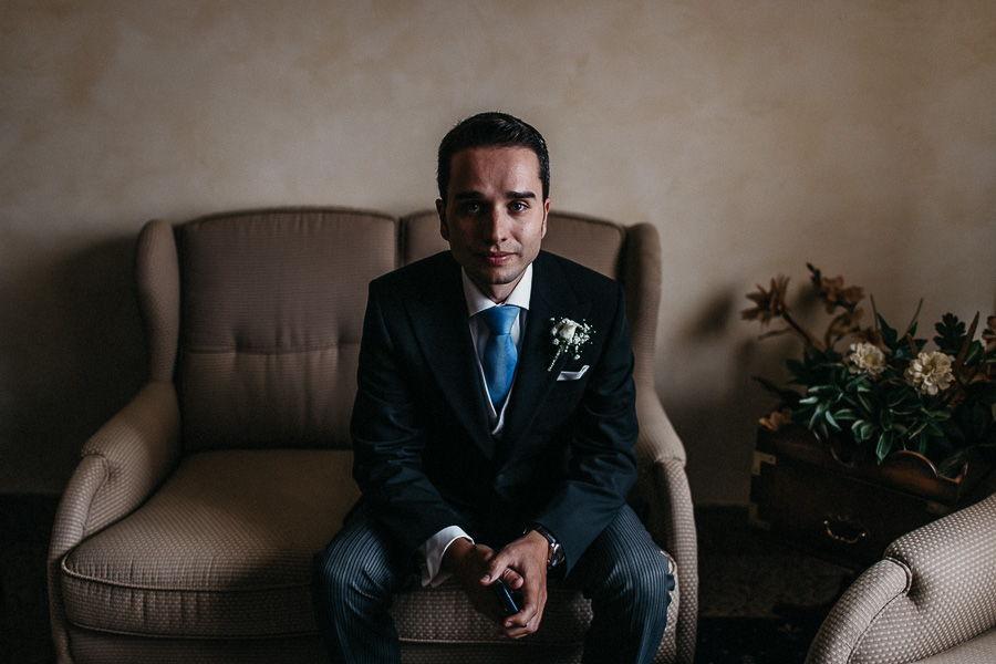 boda en hotel santiago linares jaén