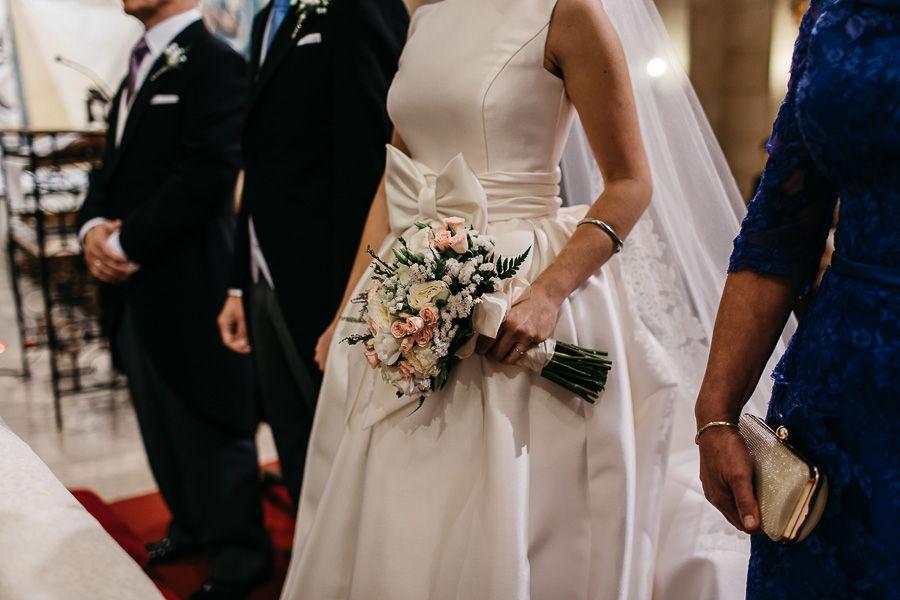 boda en la ermita de nuestra señora de linarejos jaén