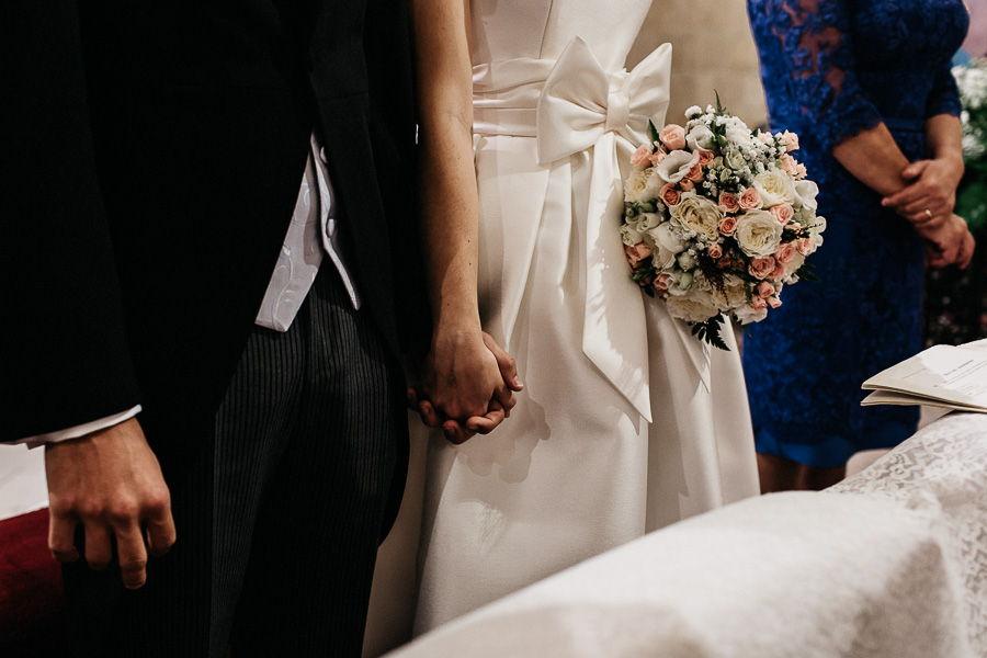 boda en linares jaén