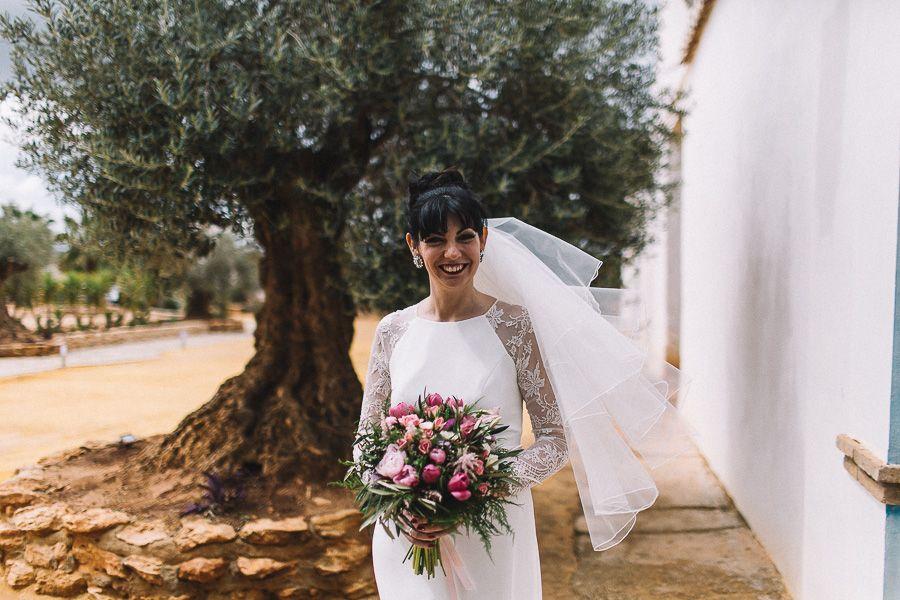 fotógrafo de bodas Palenciana. Boda Hacienda Monte Pilar