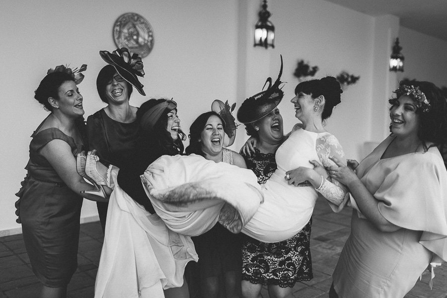fotógrafo de bodas Palenciana Córdoba