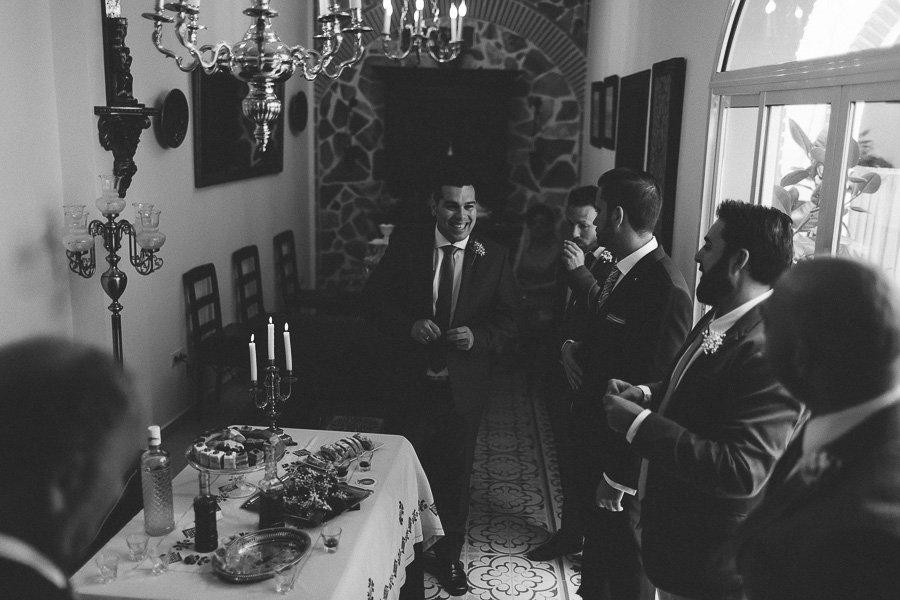 fotógrafo de bodas Córdoba