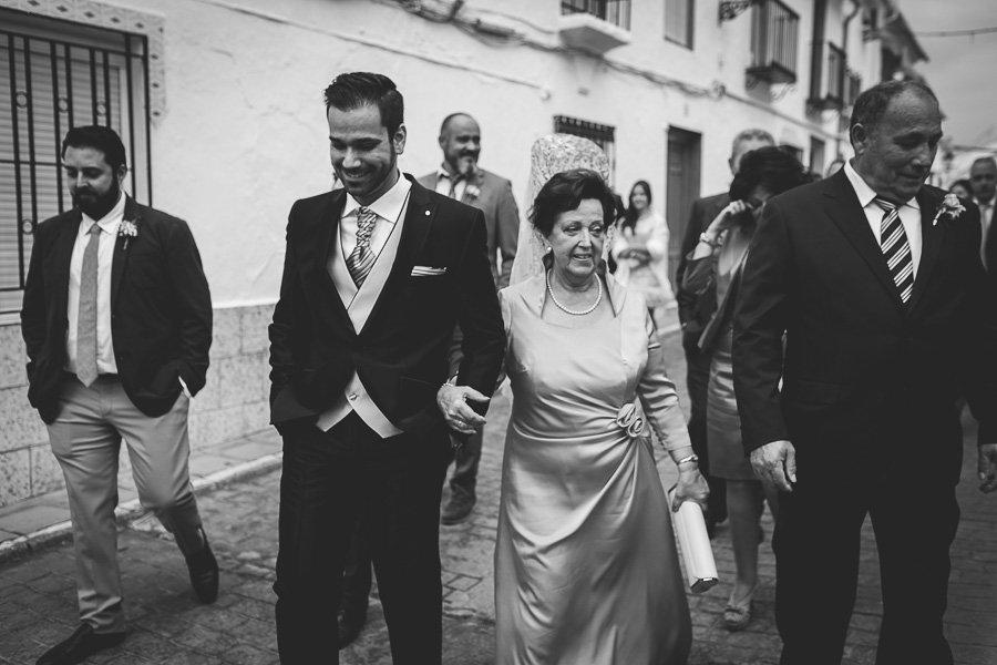 boda en Palenciana - fotógrafo de bodas en Córdoba