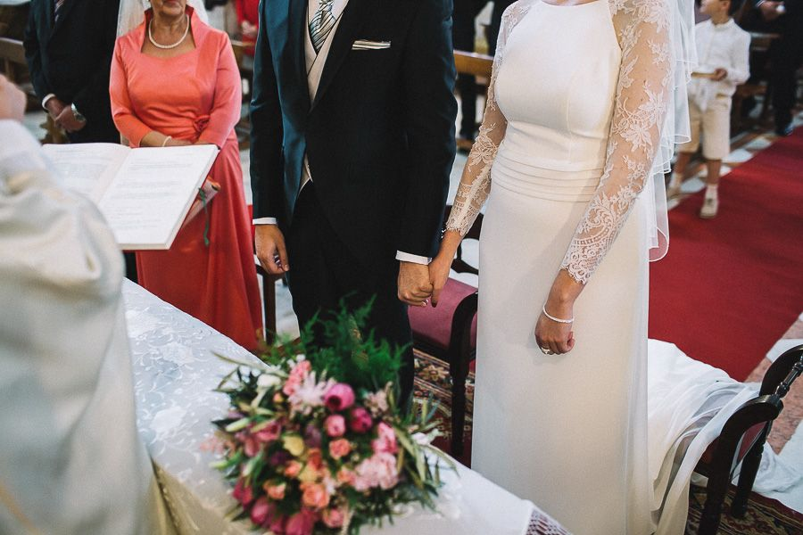 boda en palenciana córdoba