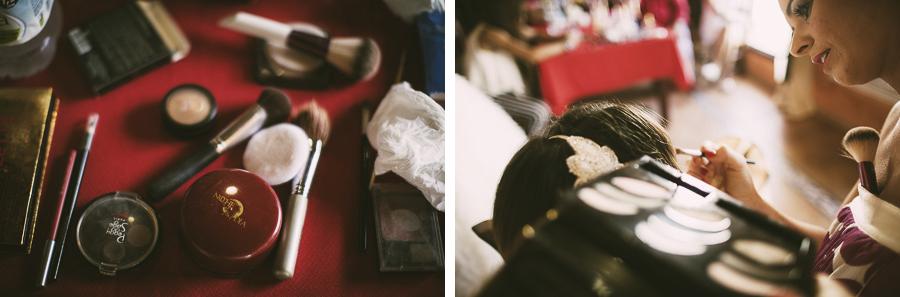 maquillaje boda en sevilla