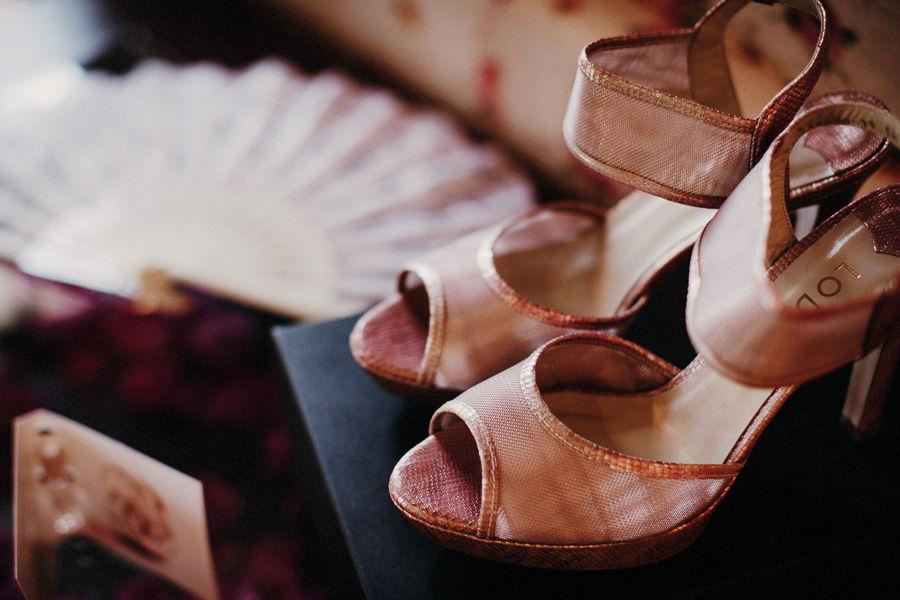 zapatos lodi para novias