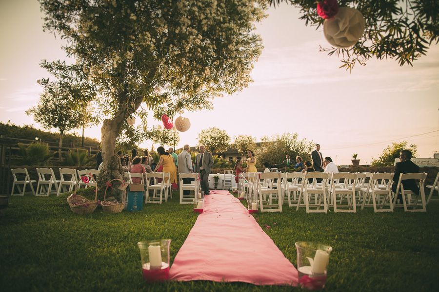 boda en la escuela hípica la ponderosa el viso del alcor