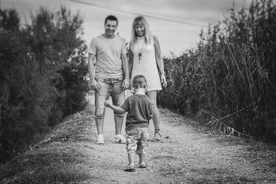 Fotógrafo familiar en Barcelona. Rocio Deblás