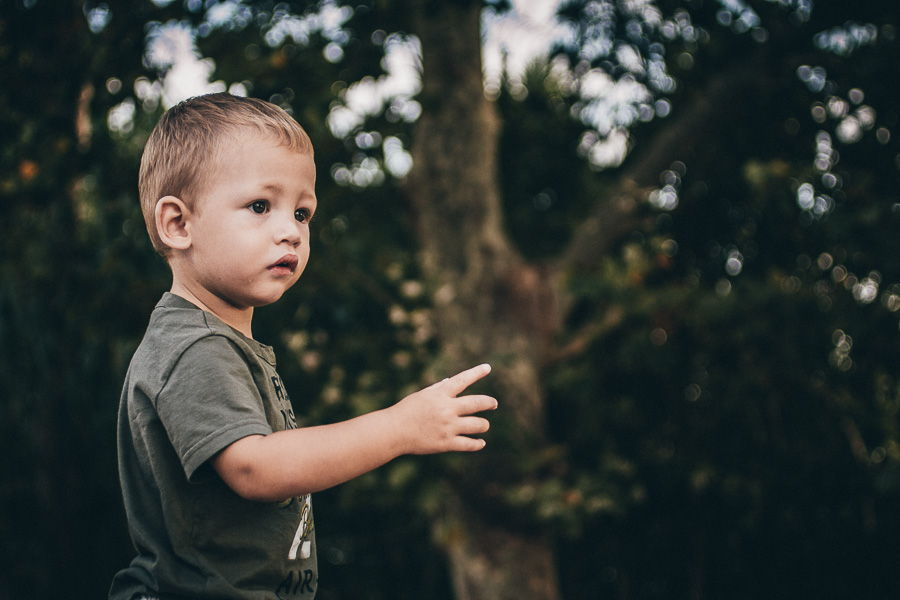 Fotógrafo infantil en Barcelona. Rocio Deblás