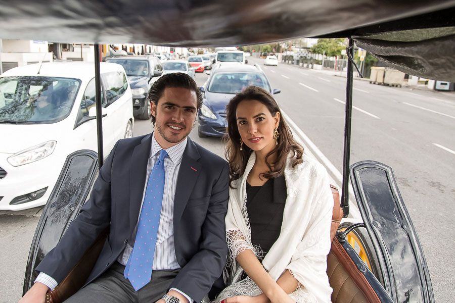 pedida de mano en Sevilla. Fotógrafo de bodas