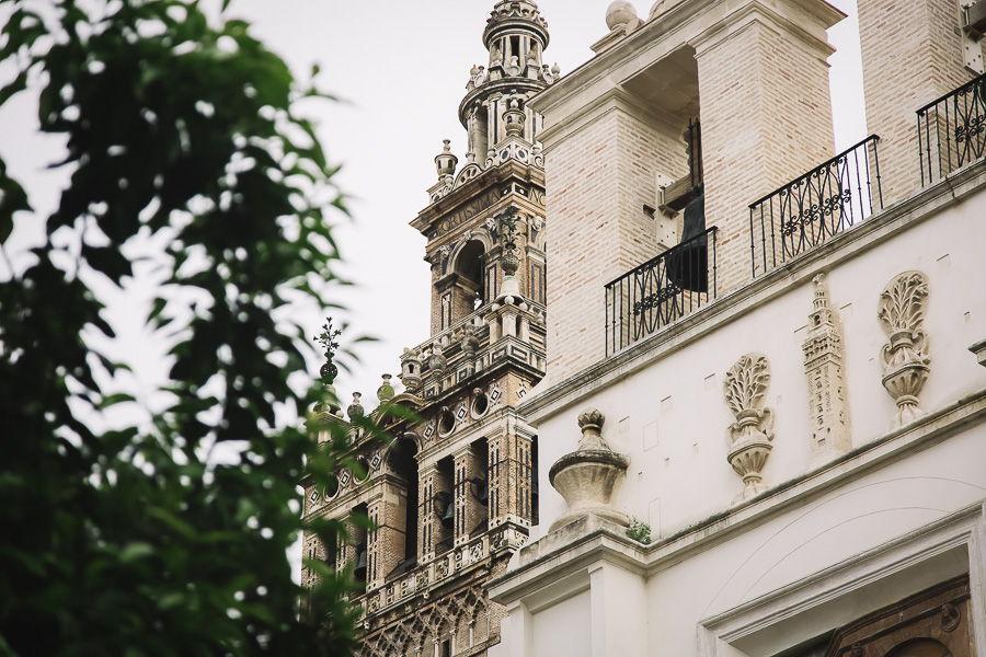Fotos Catedral de Sevilla